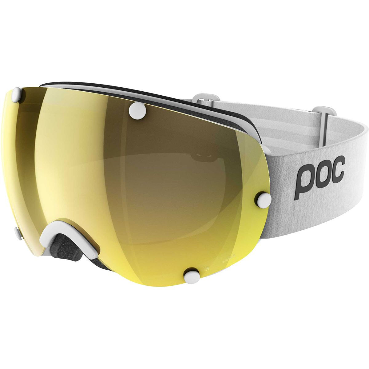 photo: POC Lobes goggle