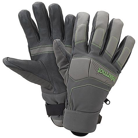 photo: Marmot Aerial Glove insulated glove/mitten