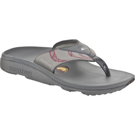 photo: Montrail Men's Molokai flip-flop
