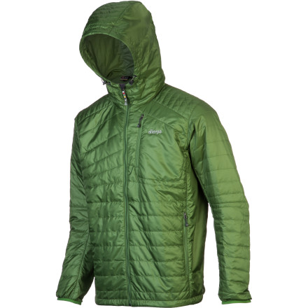 photo: Sherpa Adventure Gear Ladakh Jacket synthetic insulated jacket