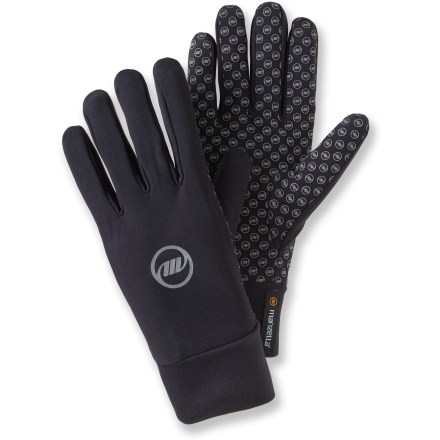 photo: Manzella Sprint glove liner