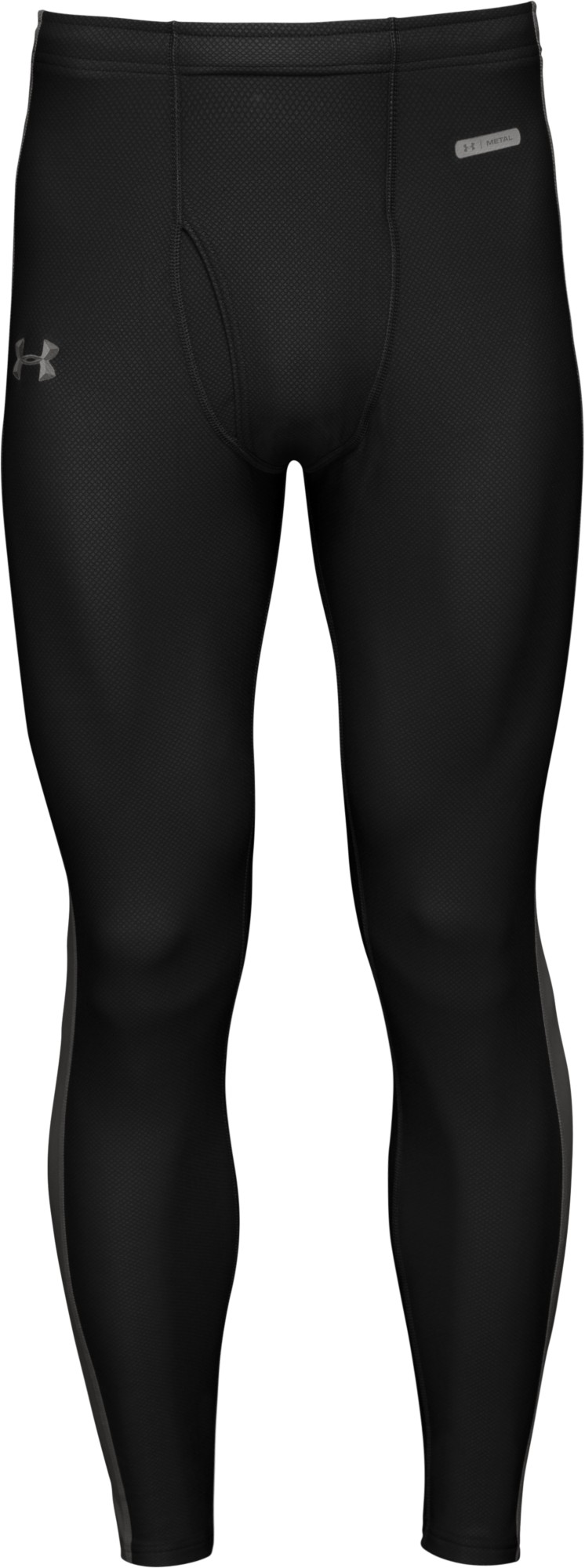 photo: Under Armour ColdGear Metal Legging base layer bottom