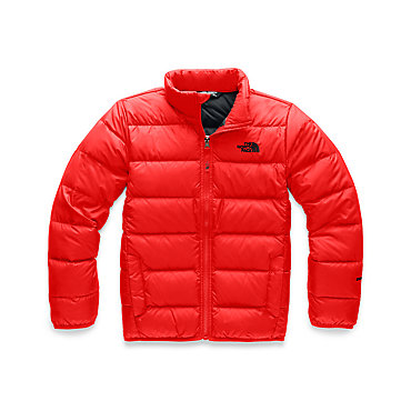 photo: The North Face Andes Jacket down insulated jacket