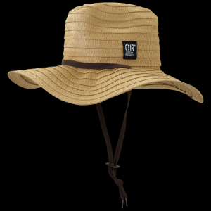 Outdoor Research Longboard Straw Hat