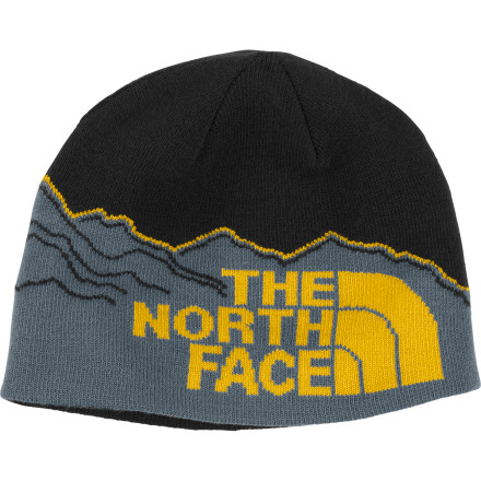 photo: The North Face Corefire Beanie winter hat