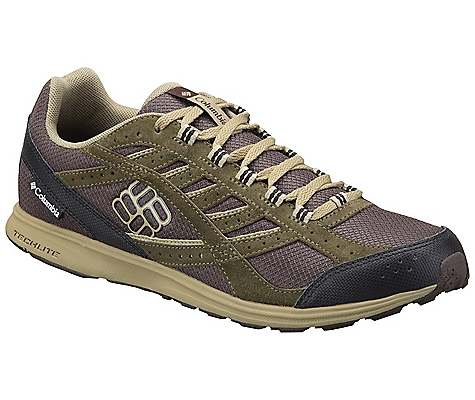photo: Columbia Men's Fastpath trail shoe