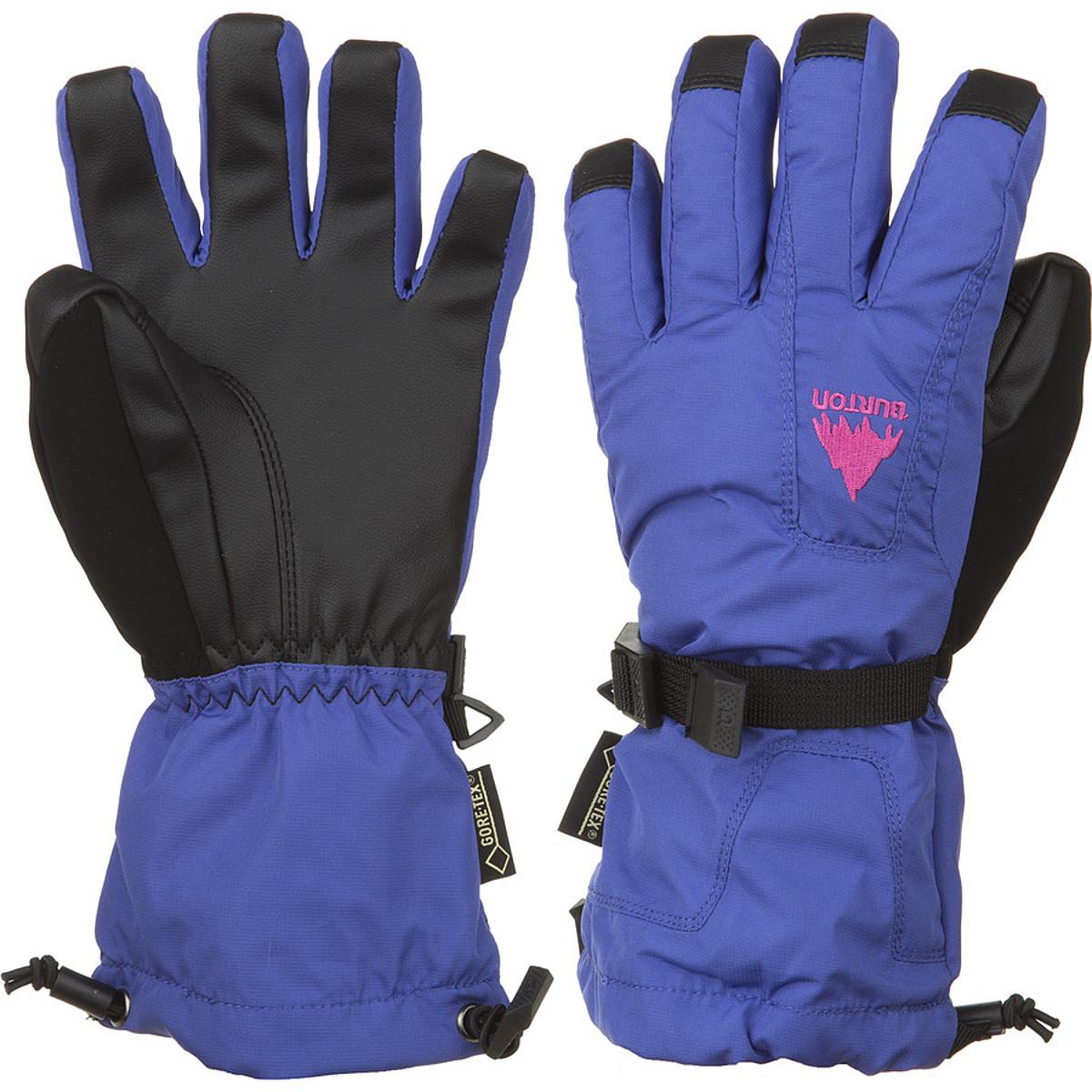 photo: Burton Kids' Gore-Tex Gloves waterproof glove/mitten