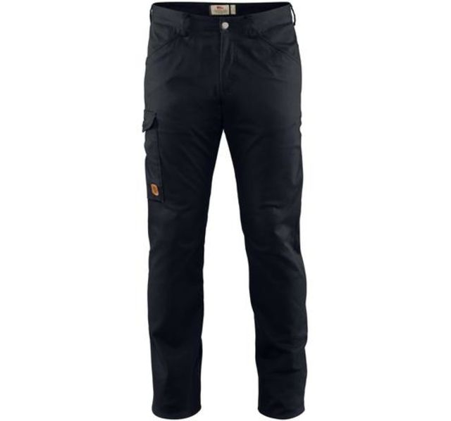photo: Fjallraven Greenland Stretch Trousers hiking pant