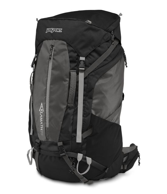 photo: JanSport Klamath 75 expedition pack (70l+)
