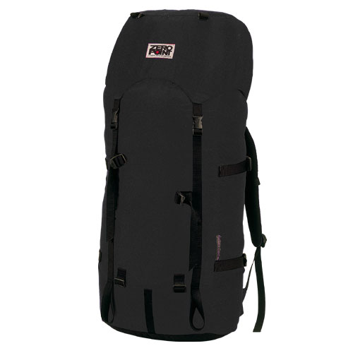 photo: MontBell Balance Light 40 overnight pack (2,000 - 2,999 cu in)
