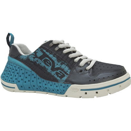 photo: Teva Women's Gnarkosi water shoe