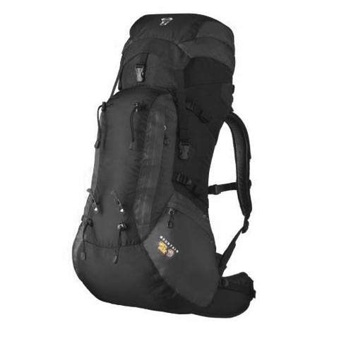 photo: Mountain Hardwear Foray weekend pack (50-69l)
