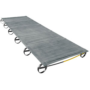 photo: Therm-a-Rest LuxuryLite UltraLite Cot cot