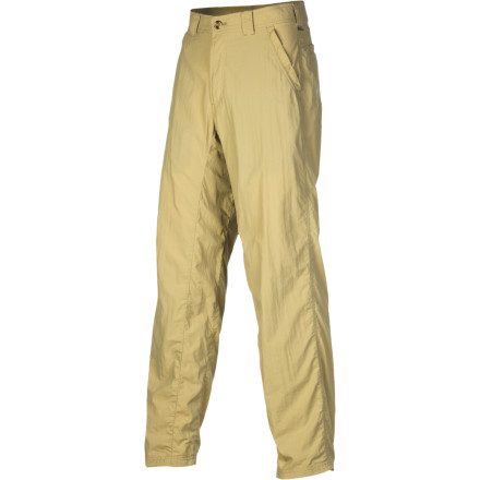 photo: ExOfficio Men's BugsAway Ziwa Pant hiking pant