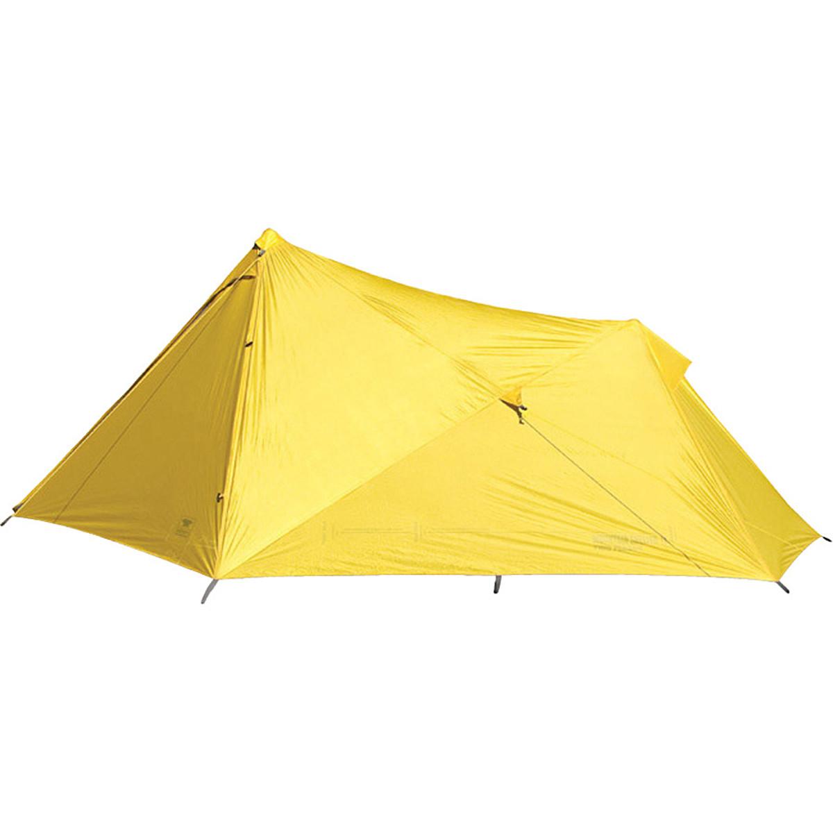 photo: Mountainsmith Mountain Shelter LT tarp/shelter