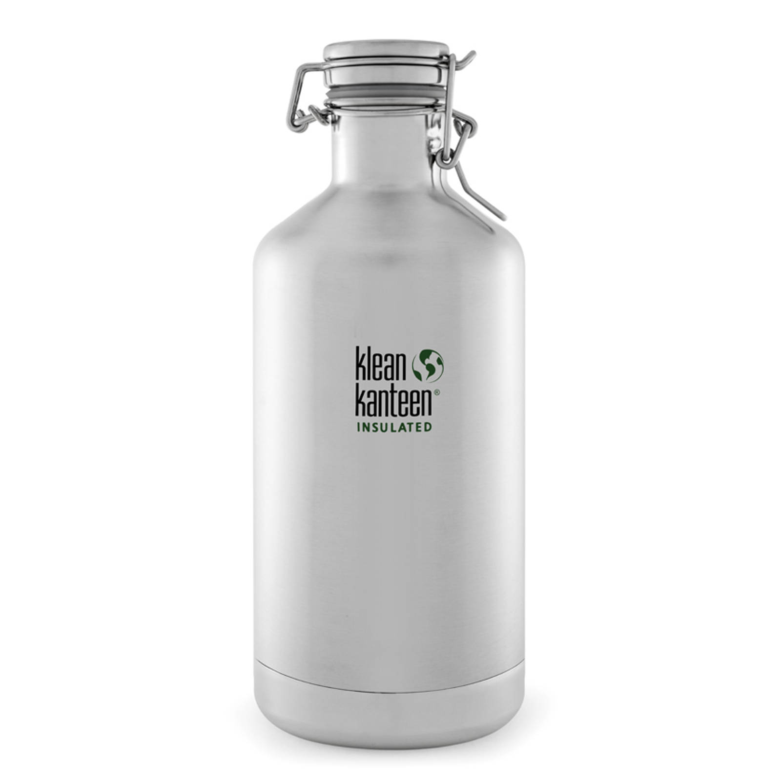 Klean Kanteen Insulated Growler 32oz