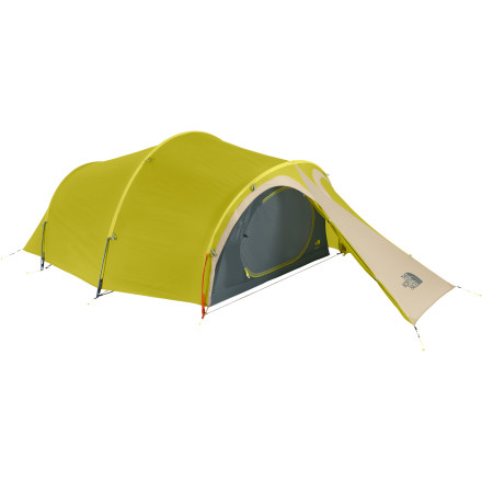 The North Face Westwind 2  sc 1 st  Trailspace & Three-Season Tent Reviews - Trailspace.com