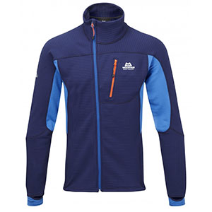 Mountain Equipment Eclipse Inferno Jacket