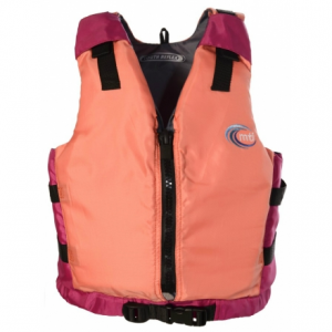 photo: MTI Youth Reflex life jacket/pfd