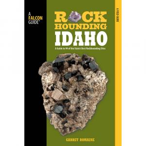 Falcon Guides Rockhounding Idaho