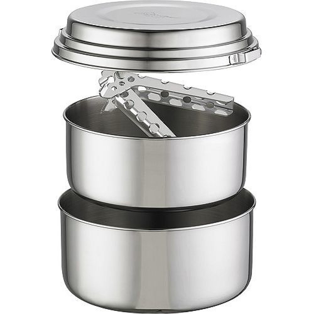 photo: MSR Alpine 2 Pot Set pot/pan