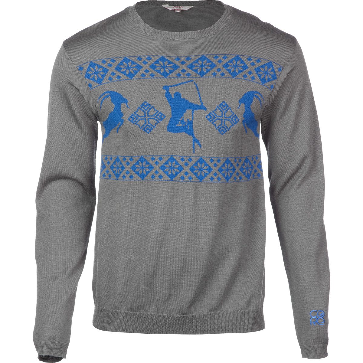 Backcountry.com Goatski Collab Merino-Blend Sweater