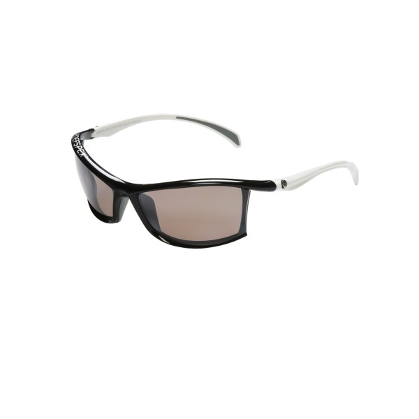 photo: HDSpex Black Widow sport sunglass