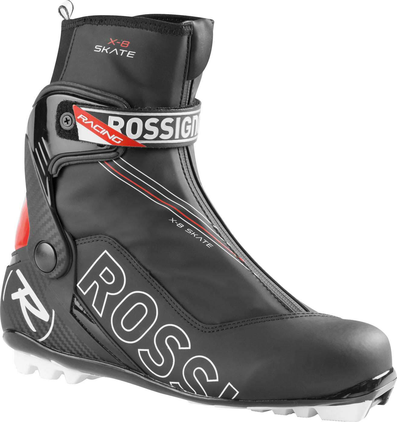 photo: Rossignol X8 Skate Boot nordic touring boot