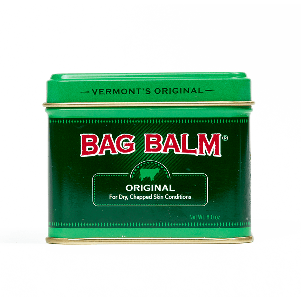 photo: Bag Balm Original Skin Moisturizer first aid/hygiene product