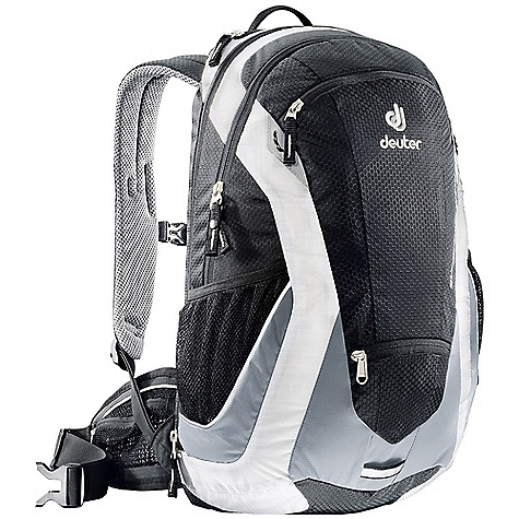 photo: Deuter Superbike 18 EXP daypack (under 2,000 cu in)