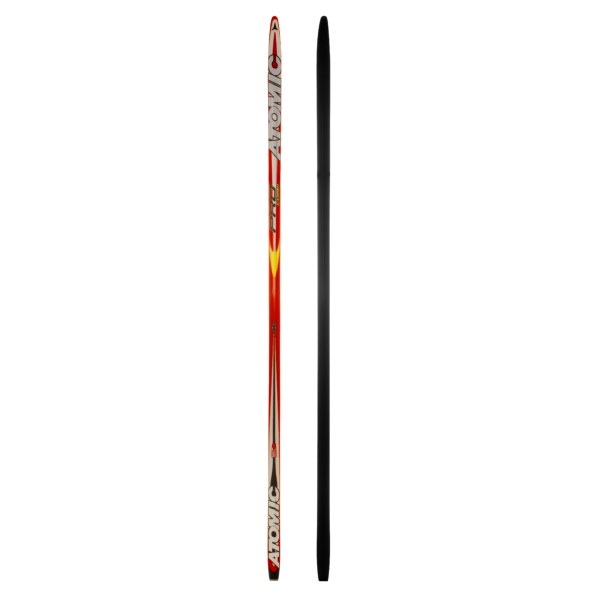 photo: Atomic Pro Combi nordic touring ski