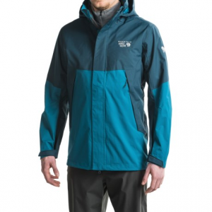 Mountain Hardwear Exposure Parka