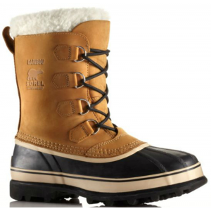 photo: Sorel Caribou winter boot