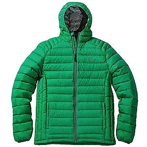 My Trail Down Light Hooded Jacket