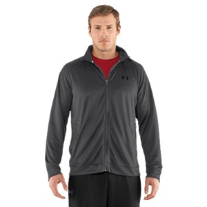 photo: Under Armour Flex Jacket long sleeve performance top