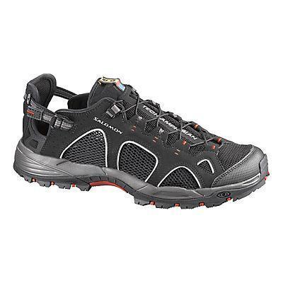 photo: Salomon Men's Techamphibian 3 water shoe