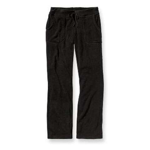 photo: Patagonia Plush Synchilla Pants fleece pant