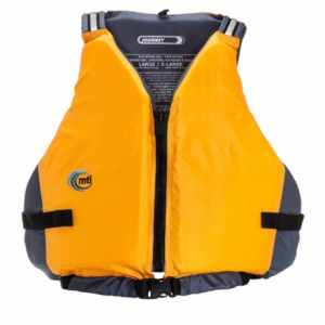 photo: MTI Journey life jacket/pfd