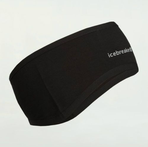 photo: Icebreaker Quantum Headband winter hat