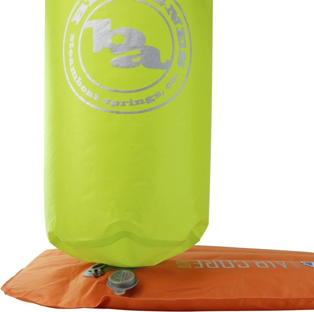 photo: Big Agnes Pumphouse Ultra stuff sack