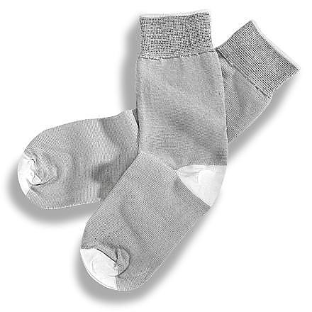 photo: Fox River X-Static Liner liner sock
