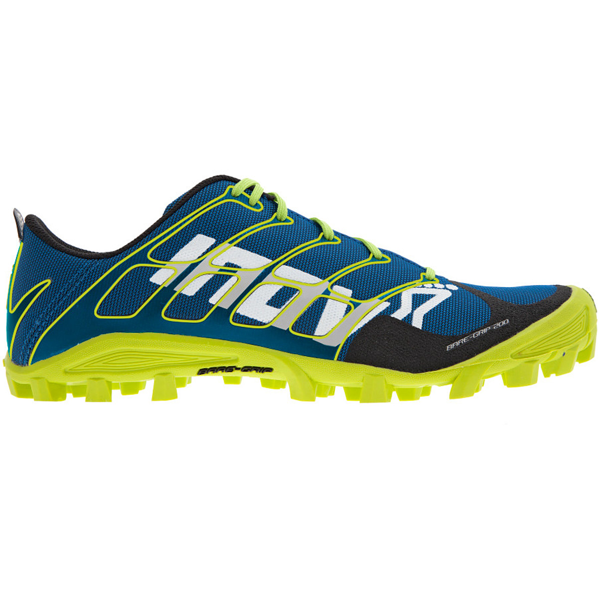 photo: Inov-8 Bare-Grip 200 trail running shoe