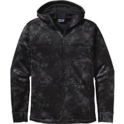 photo: Patagonia Slopestyle Hoody snowsport jacket