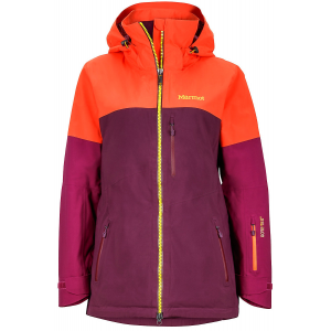 Marmot Jumpturn Jacket