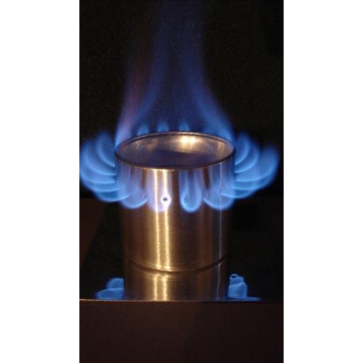 photo: White Box Stove alcohol stove