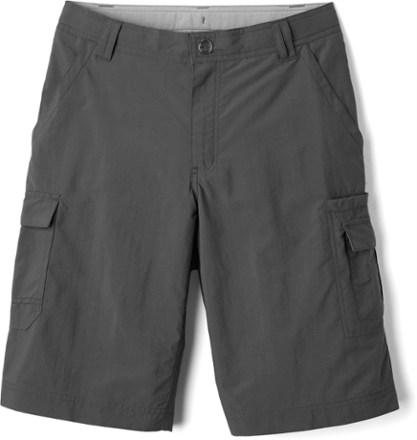 photo: REI Boys' Sahara Shorts hiking short