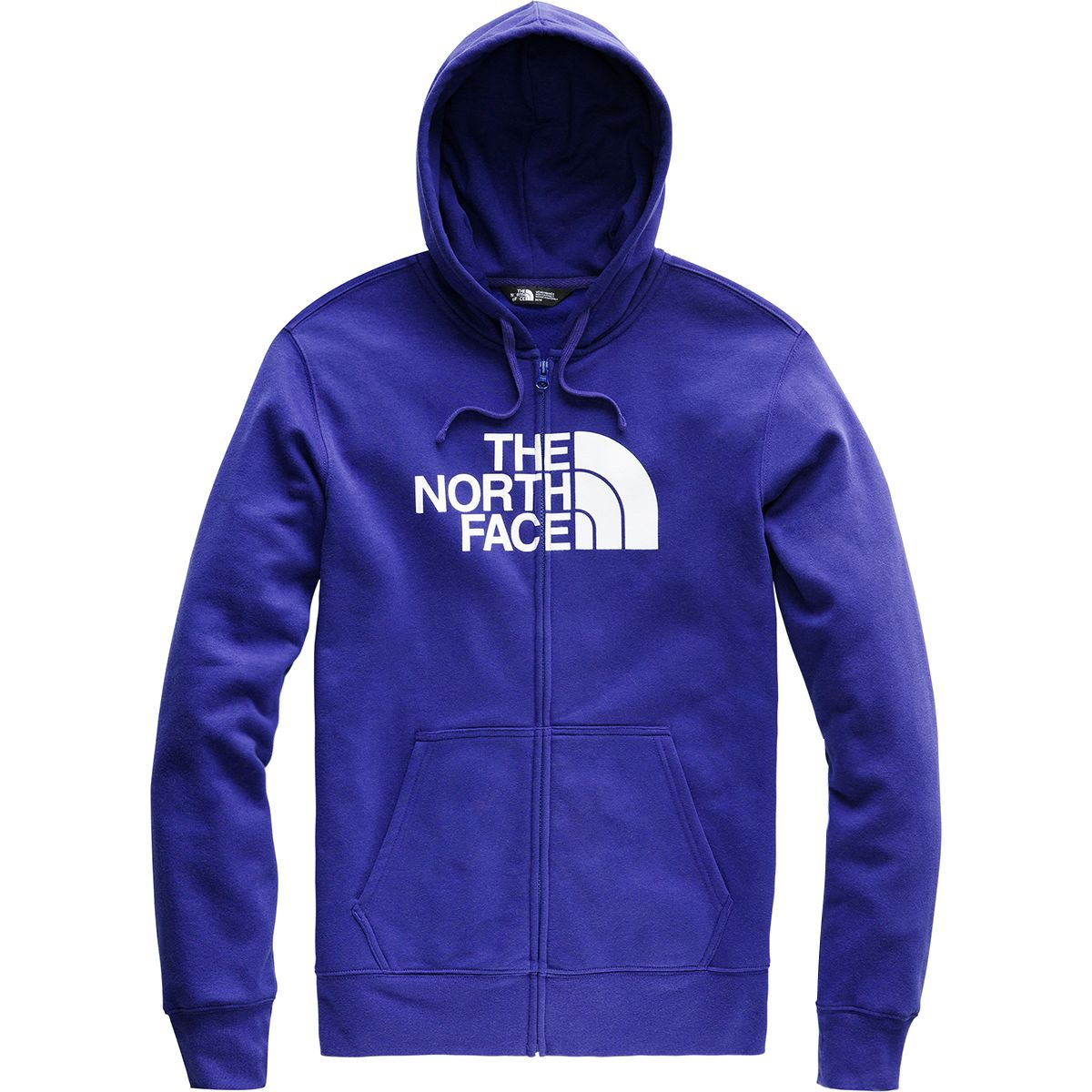 The North Face Half Dome Full-Zip Hoodie