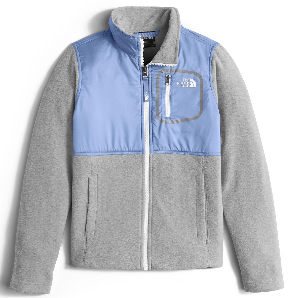 photo: The North Face Glacier Track Jacket fleece jacket