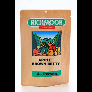 photo: Richmoor Apple Brown Betty dessert