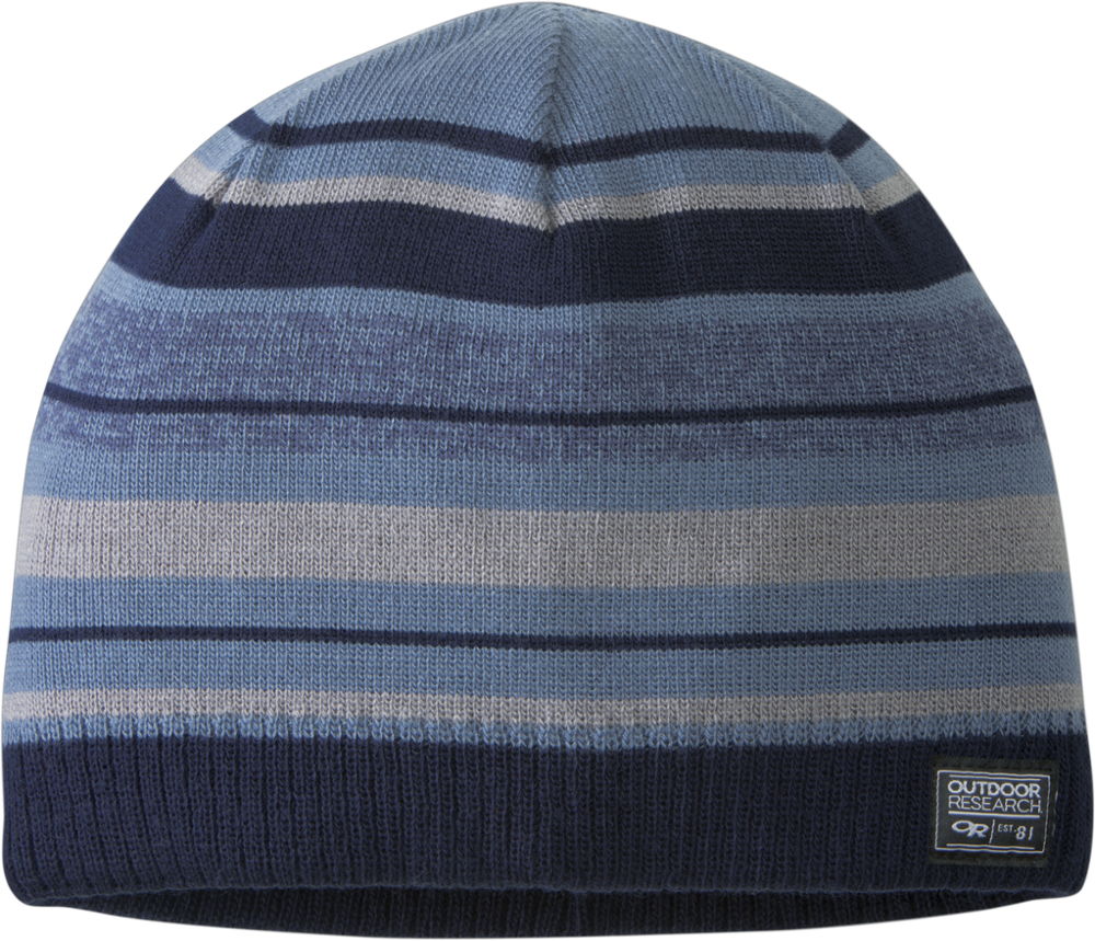 photo: Outdoor Research Baseline Beanie winter hat